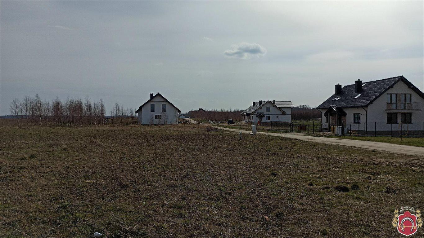 Działka budowlana na sprzedaż Darzlubie, Nowa  834m2 Foto 3