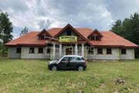 Dom na sprzedaż Morzywół  500m2 Foto 4