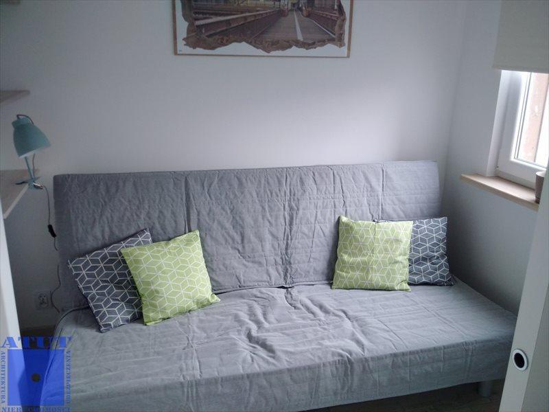 Mieszkanie dwupokojowe na wynajem Gliwice, Os. Gwardii Ludowej, Kozielska  32m2 Foto 8