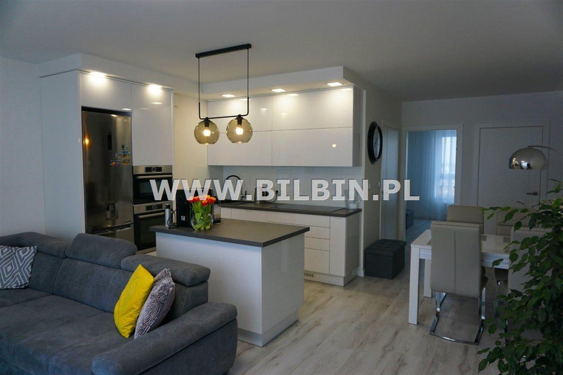 Mieszkanie trzypokojowe na sprzedaż Suwałki  71m2 Foto 4