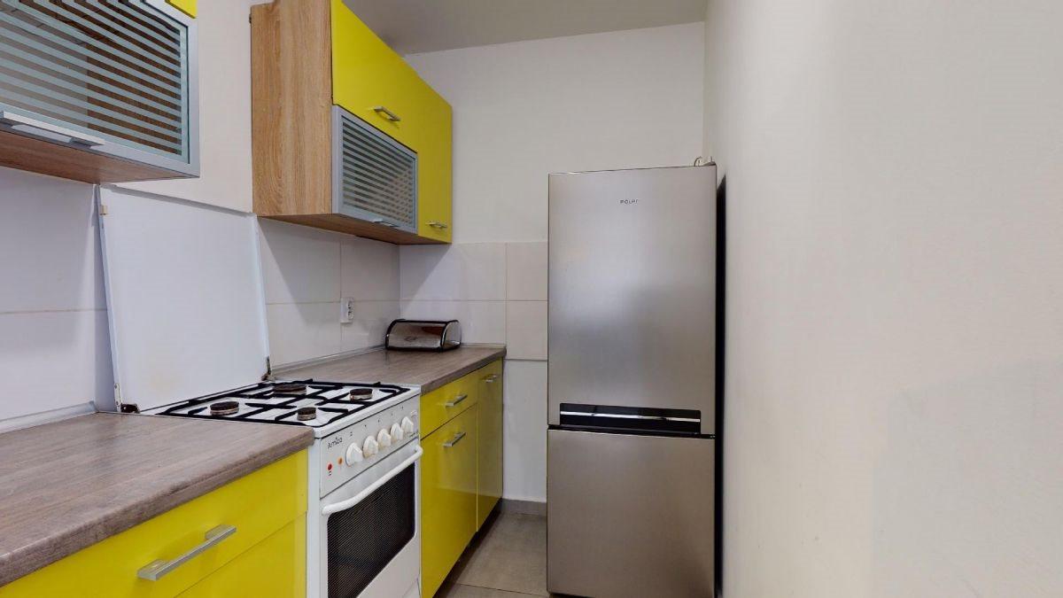 Mieszkanie dwupokojowe na sprzedaż Katowice, Centrum, Aleja Wojciecha Korfantego  48m2 Foto 9
