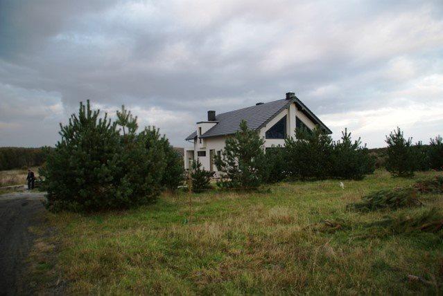 Działka budowlana na sprzedaż Ustka, Wies Machowino  3290m2 Foto 8