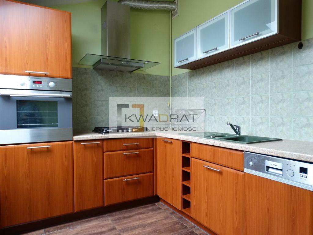 Mieszkanie trzypokojowe na sprzedaż Mińsk Mazowiecki, Wesoła  80m2 Foto 1