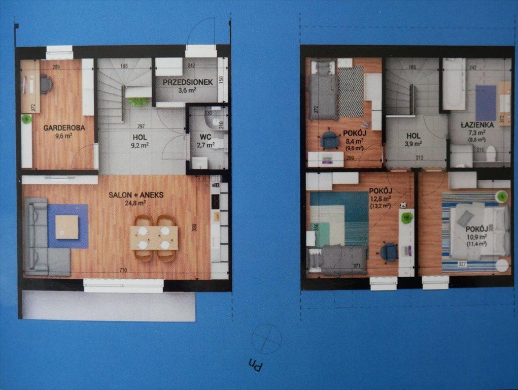 Mieszkanie czteropokojowe  na sprzedaż Mosty, Złote Piaski  96m2 Foto 7