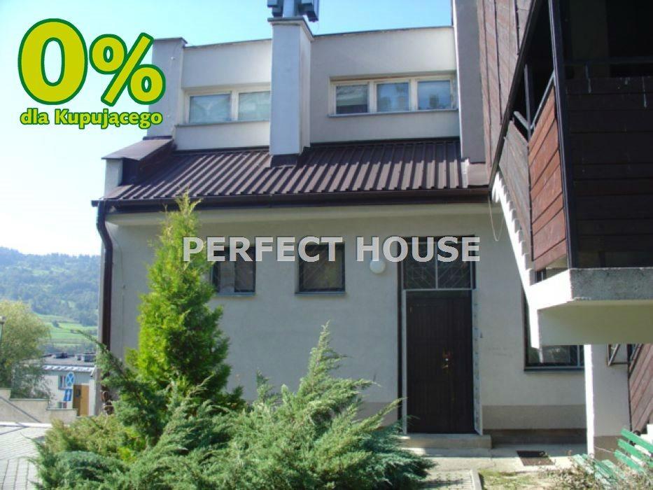 Lokal użytkowy na sprzedaż Szczawnica, Połoniny  684m2 Foto 5