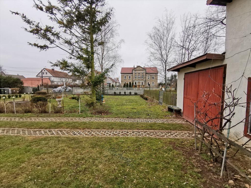 Działka budowlana na sprzedaż Nowa Wieś Mała  577m2 Foto 4