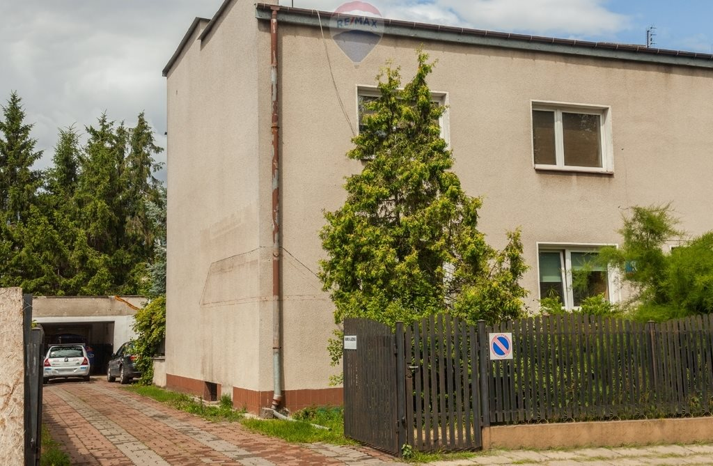 Dom na sprzedaż Warszawa, Wola, Obozowa  166m2 Foto 1