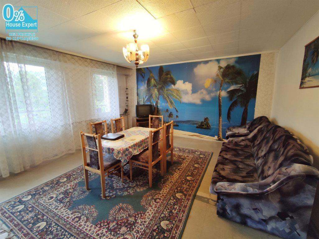 Mieszkanie trzypokojowe na sprzedaż Krynica-Zdrój  60m2 Foto 2
