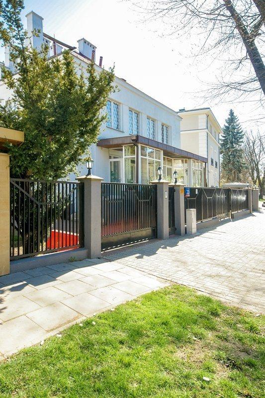 Dom na wynajem Warszawa, Praga-Południe, Katowicka 22  644m2 Foto 6