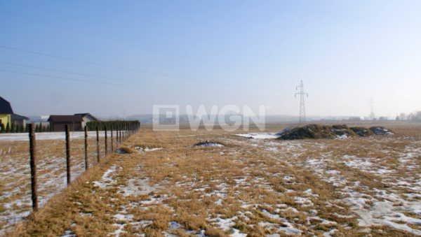 Działka inwestycyjna na sprzedaż Polkowice, Truskawkowa  2322m2 Foto 3