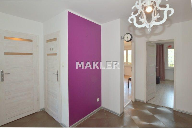 Mieszkanie trzypokojowe na sprzedaż Bydgoszcz, Szwederowo  62m2 Foto 2