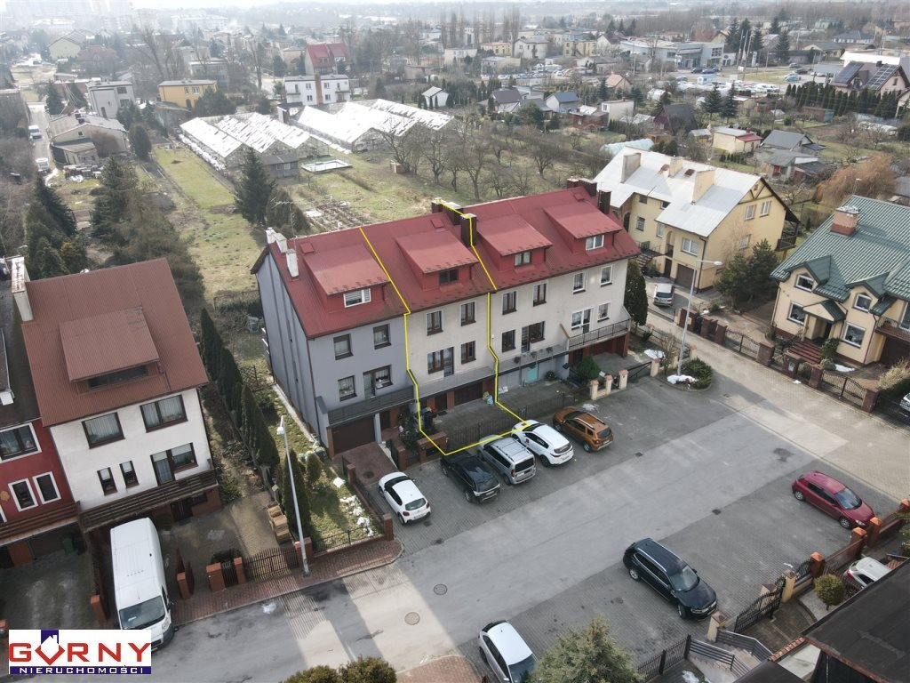 Dom na sprzedaż Piotrków Trybunalski  197m2 Foto 2