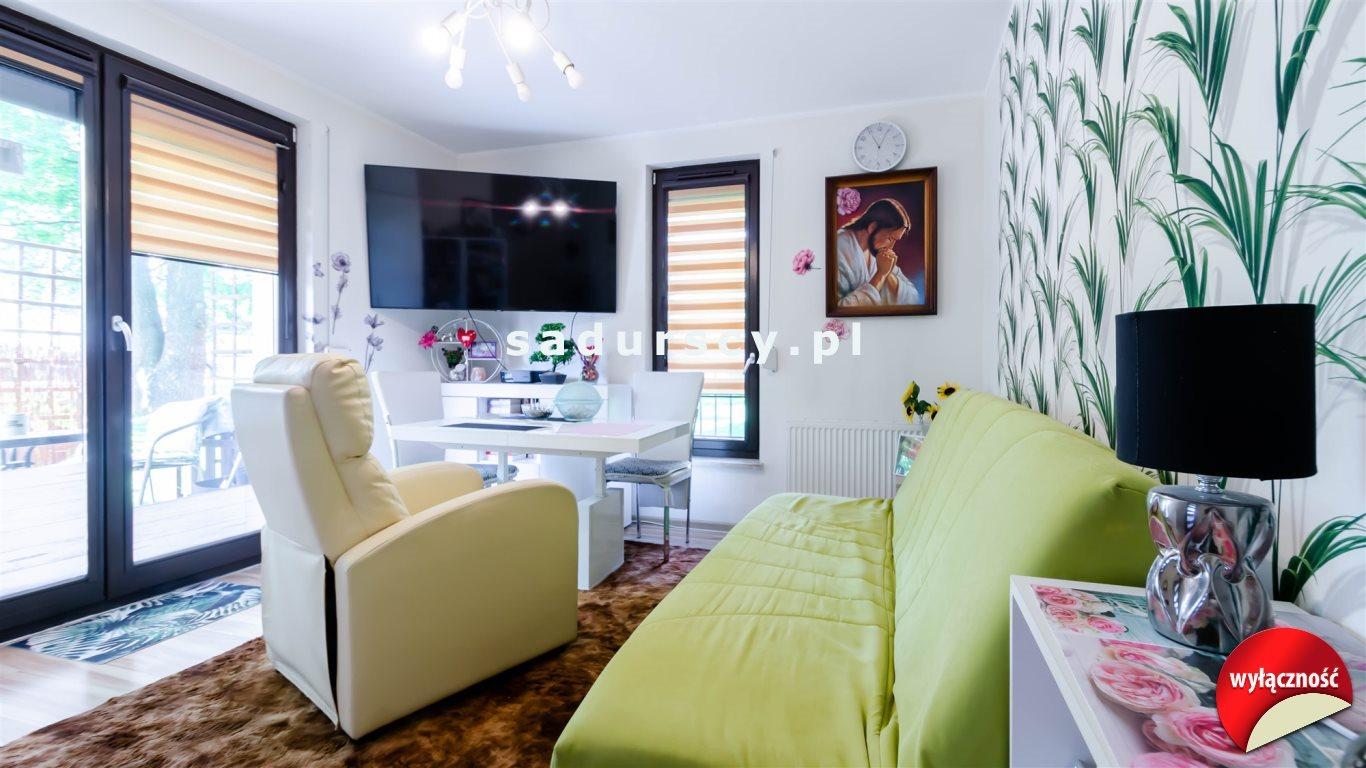 Mieszkanie trzypokojowe na sprzedaż Kraków, Bieżanów-Prokocim, Bieżanów, Mała Góra  53m2 Foto 1