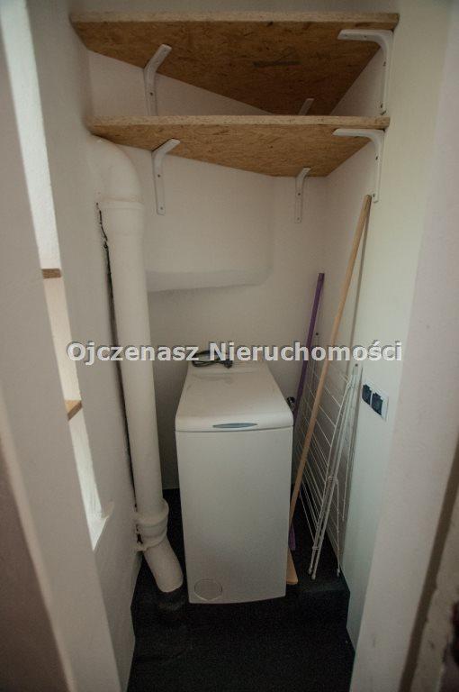 Mieszkanie dwupokojowe na wynajem Bydgoszcz, Śródmieście  37m2 Foto 8
