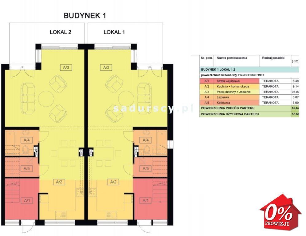 Dom na sprzedaż Liszki, Piekary, Piekary, Piekary  158m2 Foto 3