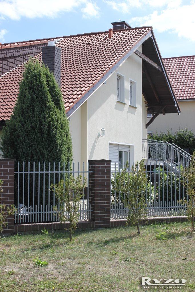 Dom na sprzedaż Kobylanka  240m2 Foto 5