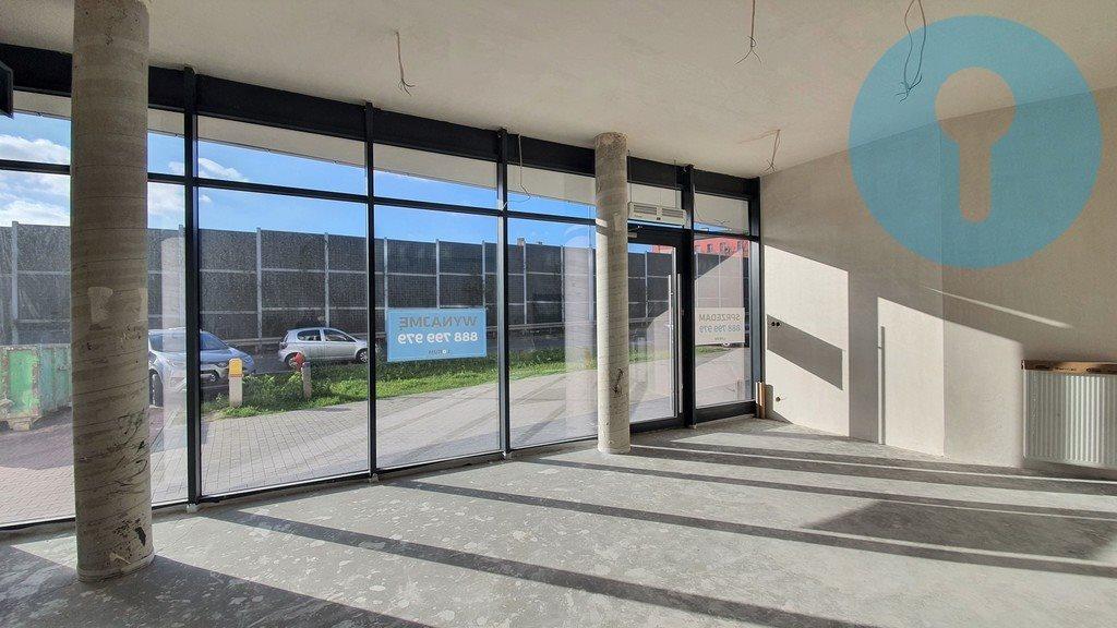 Lokal użytkowy na sprzedaż Kielce, Centrum  76m2 Foto 2