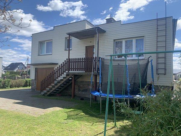 Dom na sprzedaż Silno  100m2 Foto 5