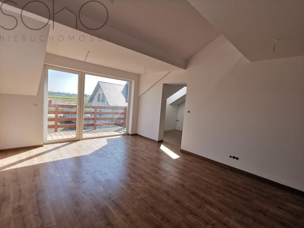 Mieszkanie czteropokojowe  na sprzedaż Dachowa  90m2 Foto 1
