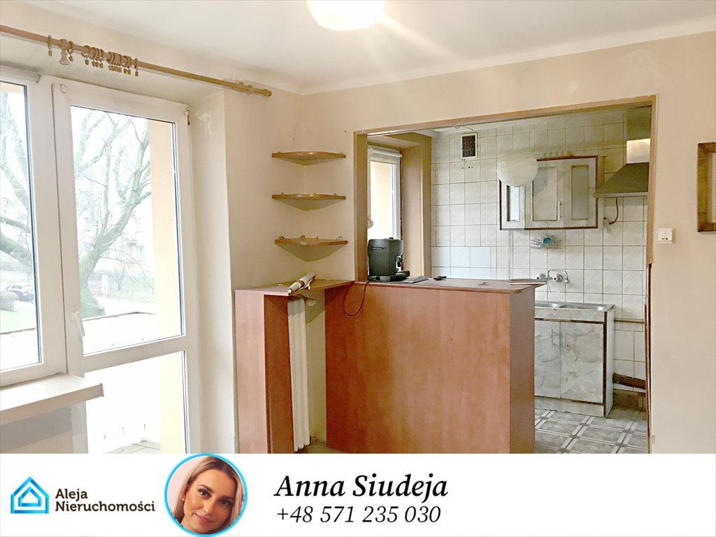 Mieszkanie dwupokojowe na sprzedaż Częstochowa, Raków  34m2 Foto 1