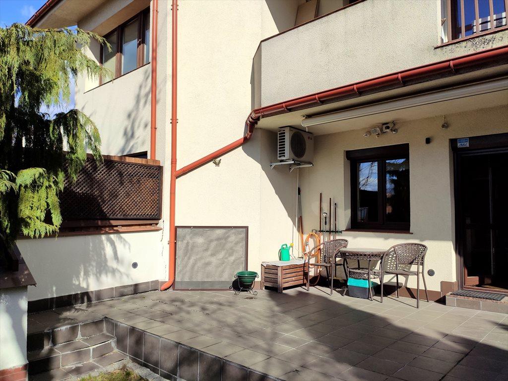 Mieszkanie trzypokojowe na sprzedaż Warszawa, Mokotów, Fosa  78m2 Foto 11