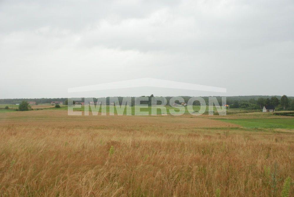 Działka siedliskowa na sprzedaż Stare Juchy, Skomack Wielki  97605m2 Foto 4