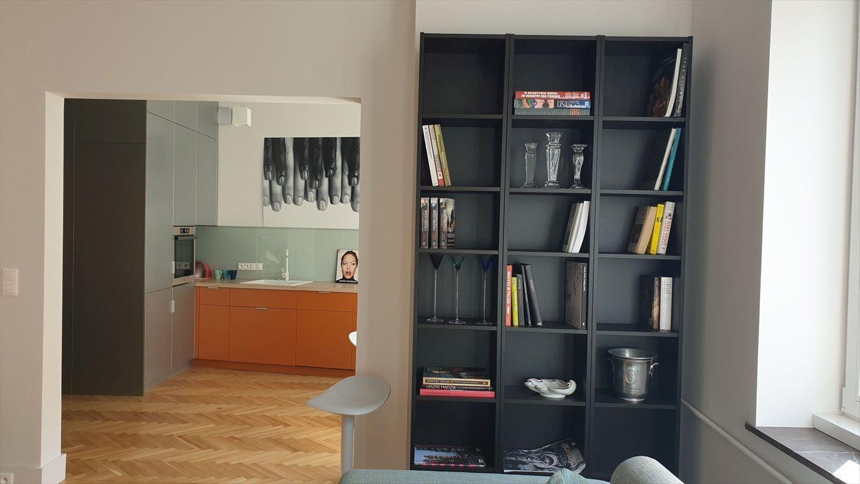 Mieszkanie trzypokojowe na sprzedaż Warszawa, Śródmieście, Wiejska  107m2 Foto 3