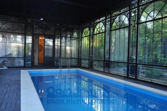 Luksusowy dom na sprzedaż Konstancin-Jeziorna  550m2 Foto 2