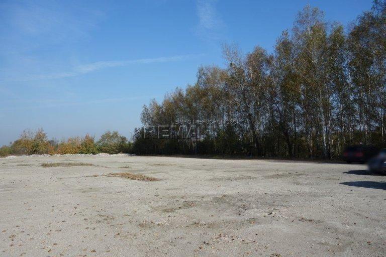 Działka przemysłowo-handlowa na sprzedaż Katowice, Wełnowiec  11934m2 Foto 1