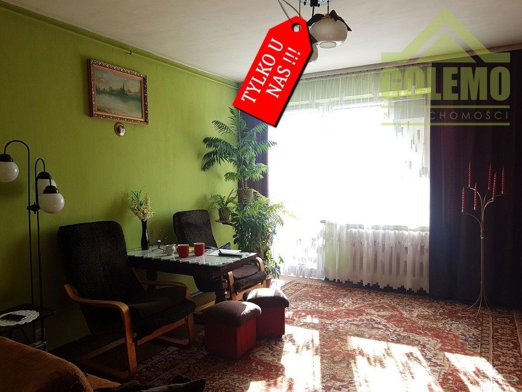 Mieszkanie dwupokojowe na sprzedaż Częstochowa, Tysiąclecie, Kiedrzyńska  46m2 Foto 1