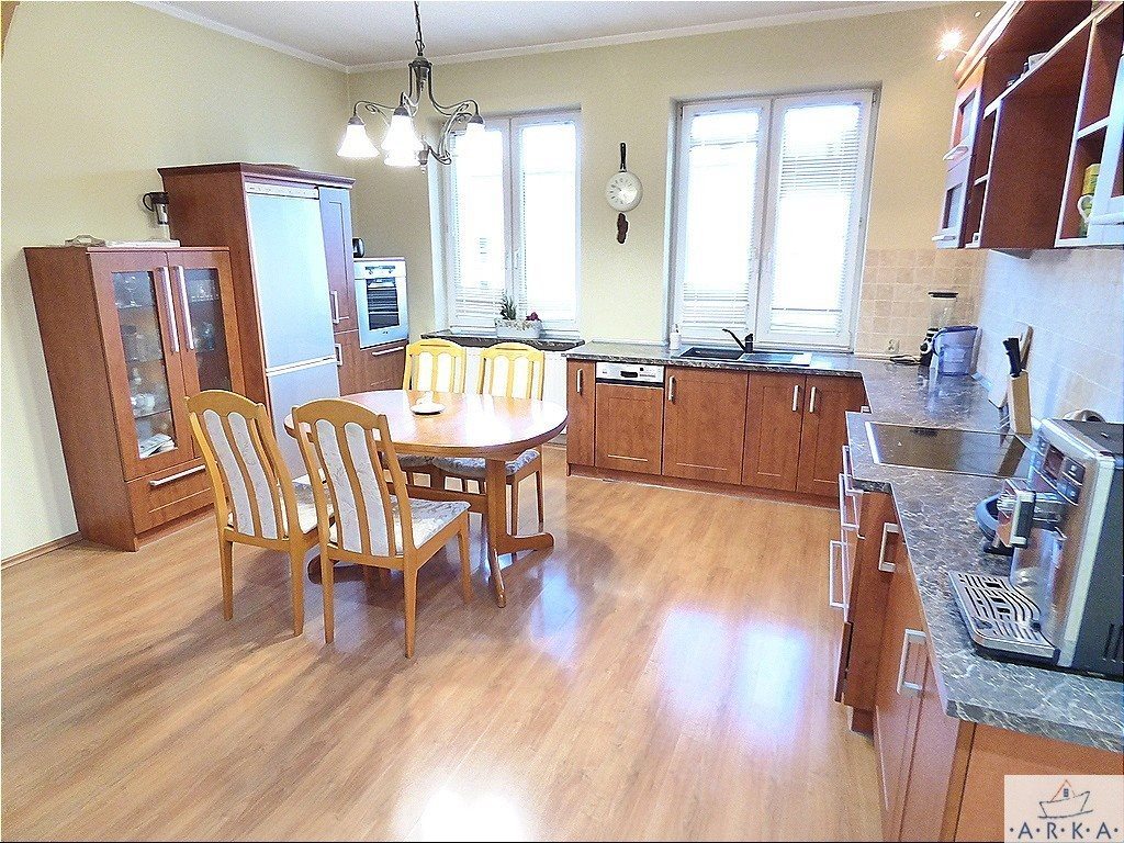 Mieszkanie czteropokojowe  na sprzedaż Szczecin, Pogodno  110m2 Foto 2