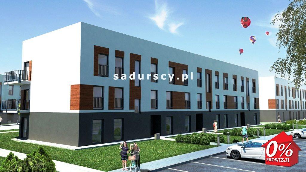 Mieszkanie dwupokojowe na sprzedaż Niepołomice, Niepołomice  59m2 Foto 7