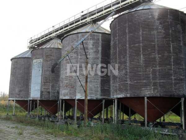 Lokal użytkowy na sprzedaż Rudna, Krochmalna  9478m2 Foto 2