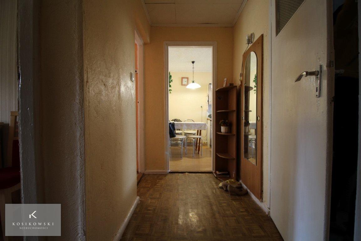 Mieszkanie dwupokojowe na sprzedaż Międzybórz  56m2 Foto 6