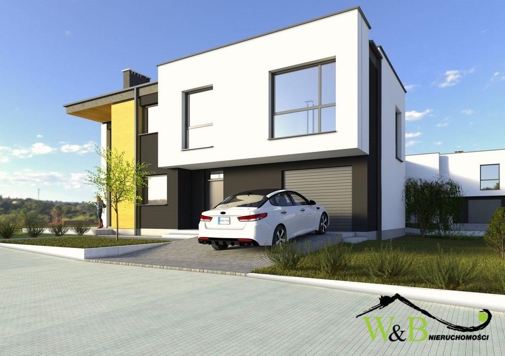 Dom na sprzedaż Tarnowskie Góry, Śródmieście  150m2 Foto 2