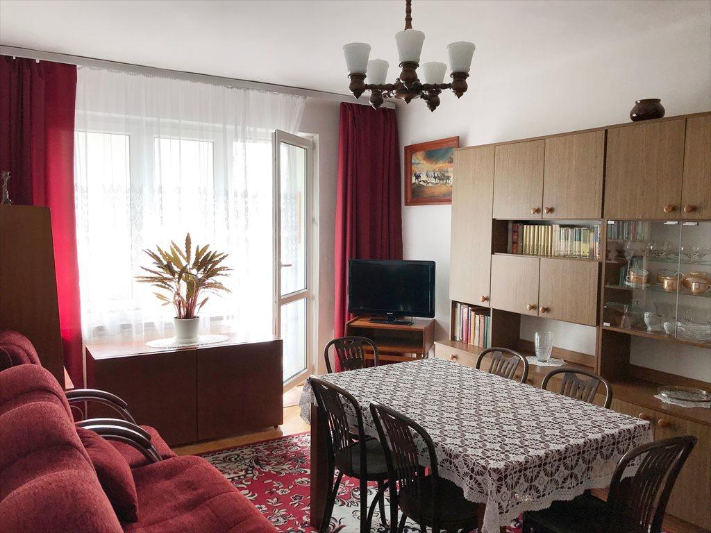 Mieszkanie trzypokojowe na sprzedaż Mińsk Mazowiecki, Warszawska 80  64m2 Foto 1