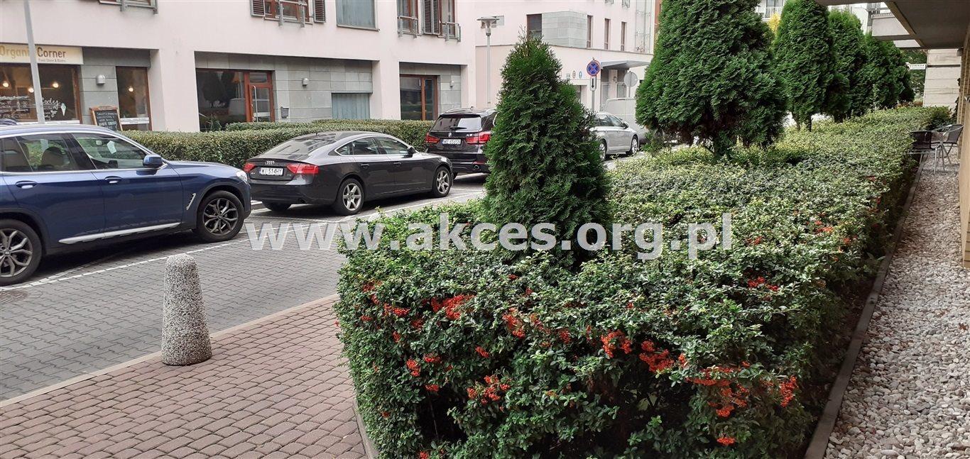 Mieszkanie dwupokojowe na sprzedaż Warszawa, Mokotów, Pole Mokotowskie  52m2 Foto 8
