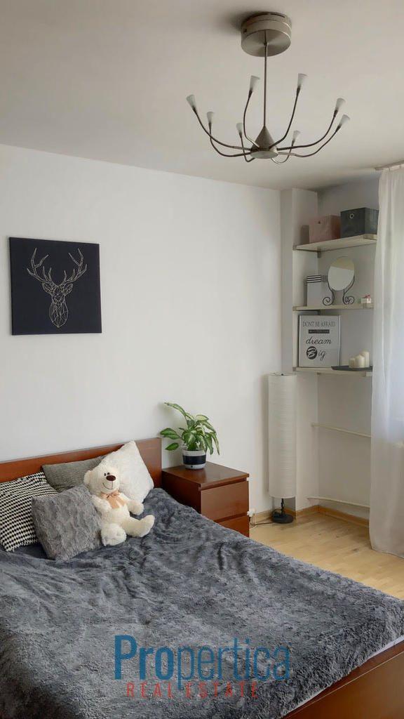 Mieszkanie dwupokojowe na sprzedaż Warszawa, Mokotów, Stegny, Soczi  42m2 Foto 9