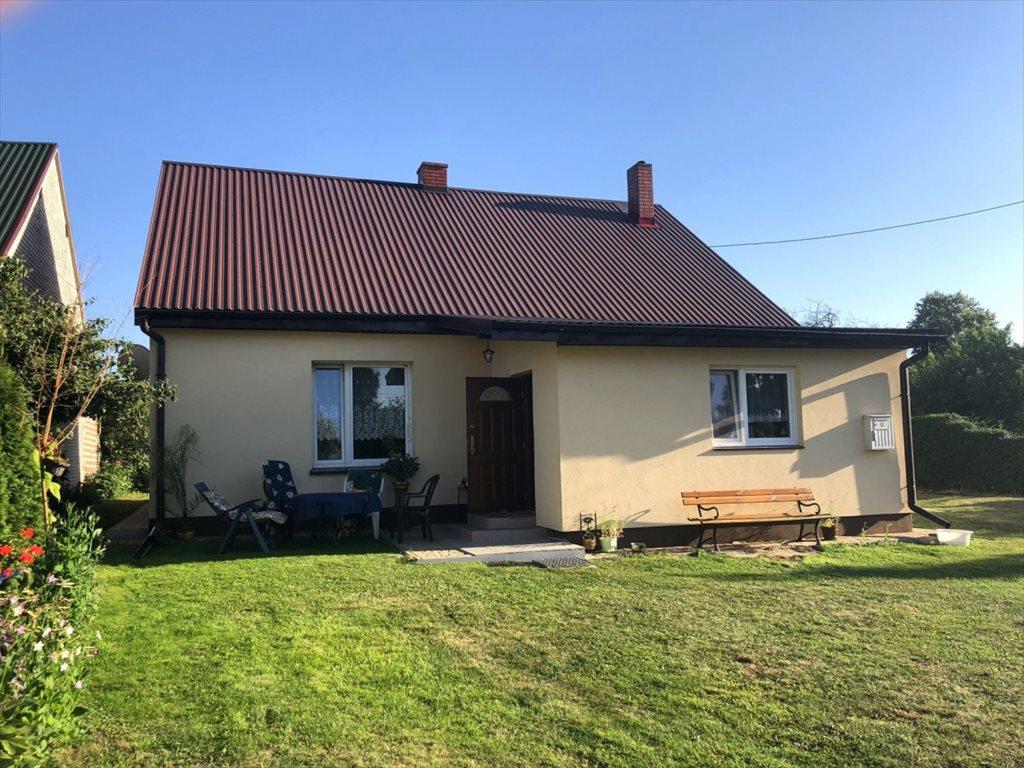 Dom na sprzedaż Sulików  100m2 Foto 1