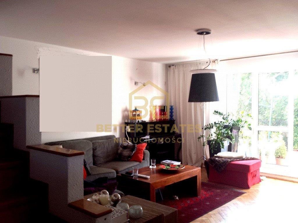 Dom na sprzedaż Warszawa, Mokotów Sadyba  240m2 Foto 2