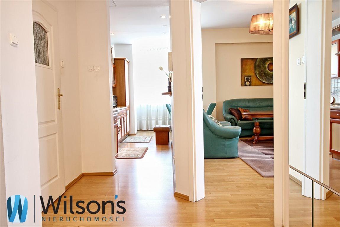 Mieszkanie dwupokojowe na sprzedaż Warszawa, Mokotów, Domaniewska  71m2 Foto 8