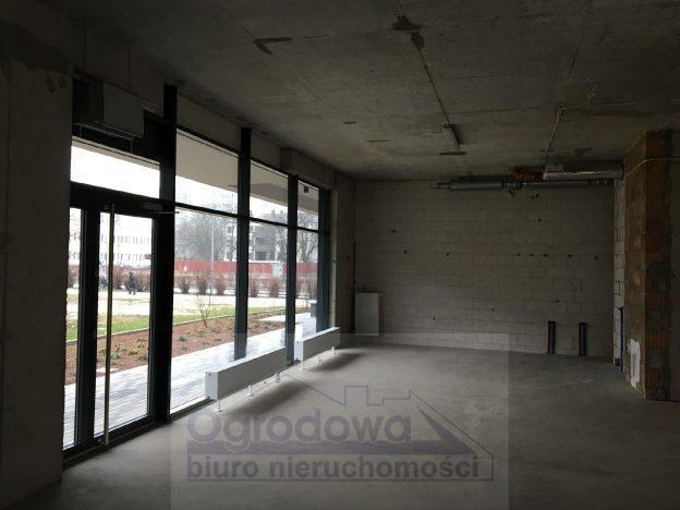 Lokal użytkowy na wynajem Warszawa, Targówek  67m2 Foto 1