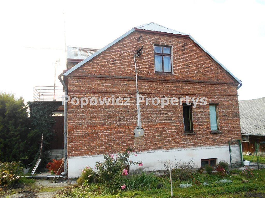 Dom na sprzedaż Przemyśl, Zielonka, Grochowska  180m2 Foto 4