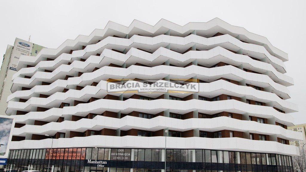 Mieszkanie dwupokojowe na sprzedaż Warszawa, Wita Stwosza  72m2 Foto 1