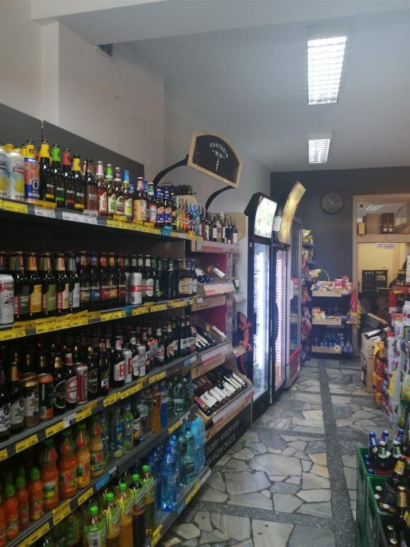 Lokal użytkowy na sprzedaż Kędzierzyn-Koźle, Kędzierzyn  120m2 Foto 1