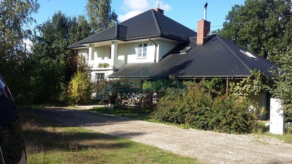 Dom na sprzedaż Owczarnia  260m2 Foto 1