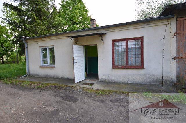 Lokal użytkowy na sprzedaż Jarosław  2963m2 Foto 1