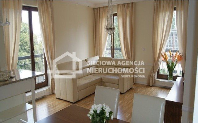 Mieszkanie dwupokojowe na wynajem Gdańsk, Stare Miasto, Szafarnia  70m2 Foto 1