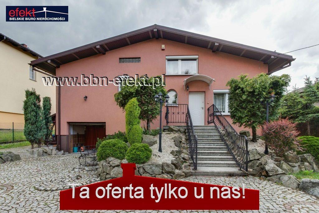 Dom na sprzedaż Grodziec  220m2 Foto 1
