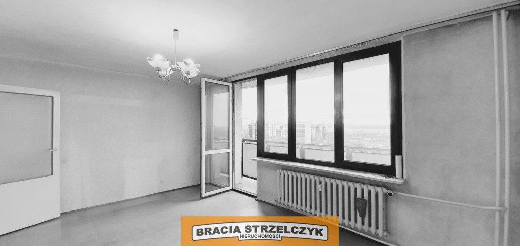 Mieszkanie trzypokojowe na sprzedaż Warszawa, Targówek, Bródno, Piotra Wysockiego  53m2 Foto 3
